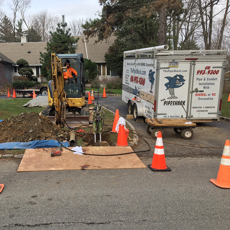 Trenchless Sewer Repair Paoli Pennsylvania