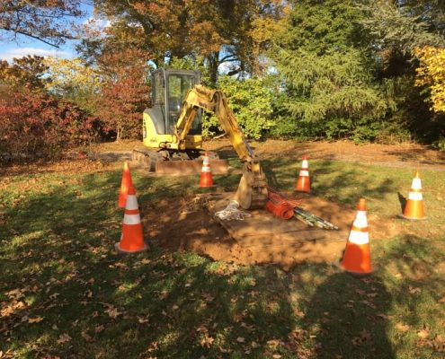 Pipe Replace Repair Micro Tunneling Pennsylvania