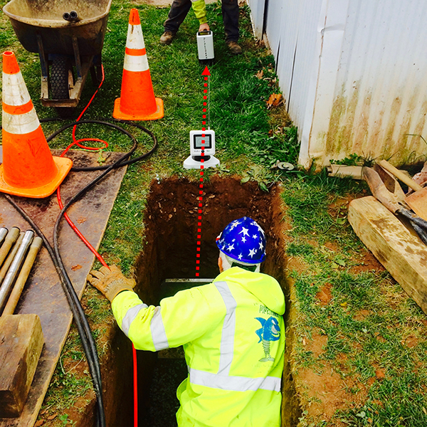 Micro Tunneling Sewer Repair Services