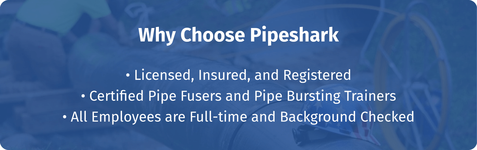 Residental Pipe Sewer Drain Repair Pennsylvania