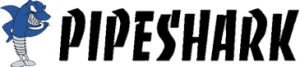 The Pipeshark Logo