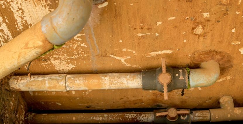 pipe bursting contractors in Bryn Mawr, PA