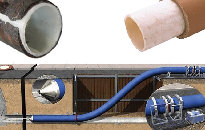 Why Trenchless Pipe Lining is the Best Option for Repair